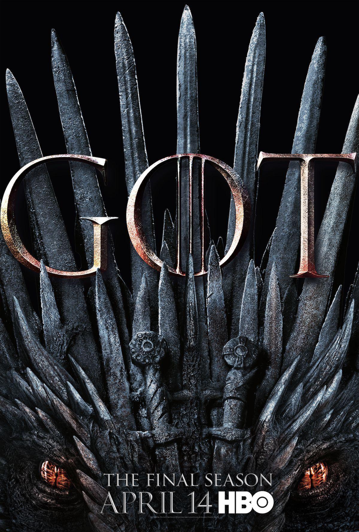 Game of Thrones الحلقة 1 الموسم 1